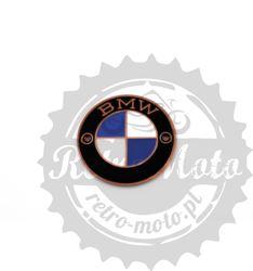 EMBLEMAT ZNACZKI BAKU BMW R20 R35 R71 miedź ORYG.