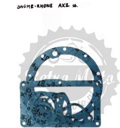 Komplet uszczelek skrzyni biegów Gnome Rhone AX2