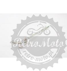 POKRĘTŁO AMORTYZATOR SKRĘTU BMW EMW R35 M72