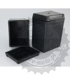 Puszka akumulatorowa / Obudowa akumulatorowa 12V