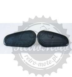 GUMY BAKU ZBIORNIKA KOLAN BMW R69 R50 R60/2 lewa